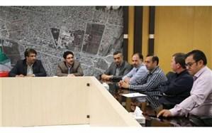 اولین جلسه نامگذاری معابر فاقد نام چناران برگزار شد