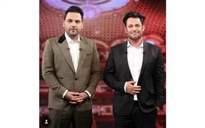 جزئیات برنامه تلویزیونی گلزار در برنامه احسان علیخانی