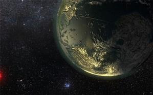 100 سیاره جدید کشف شد