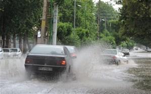 ثبت ۶.۵ میلیمتر بارندگی در سه هفته نخست پاییز