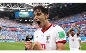 دیدار دوستانه ملی؛ ایران با برد به استقبال جام ملتها رفت
