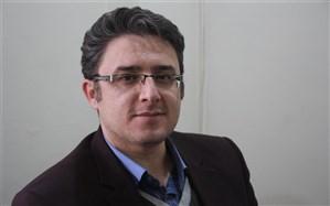"""""""علی سعیدی"""" به عنوان رئیس آموزش و پرورش منطقه تبادکان منصوب شد"""