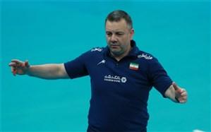 والیبال ایران در سالی که گذشت؛ ایگور به ته خط نزدیک شد