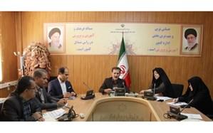 مدیرکل آموزش و پرورش کردستان بر توانمندسازی و گزینش مربیان پیش دبستانی تاکید کرد