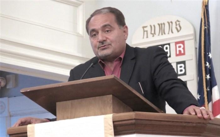 سید حسین موسویان