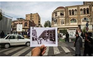 فستیوال تهران و تهران قدیم در تابستان برگزار میشود