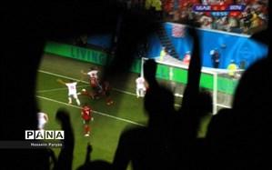 غلامرضا فرجی : پخش بازیهای جام جهانی از سینماها ادامه خواهد داشت