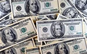 هر دلار ۴۳۱۰۰ ریال شد