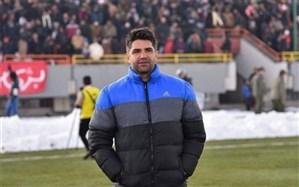 پیروز قربانی: دیگر سمت باشگاه استقلال نمیروم