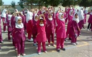 عضو فراکسیون زنان: دانشآموزان  دختر برای انجام فعالیتهای بدنی در مدارس با محدودیت رو به رو هستند