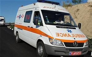 استقرار ۹۰۰ دستگاه آمبولانس در مرز عراق