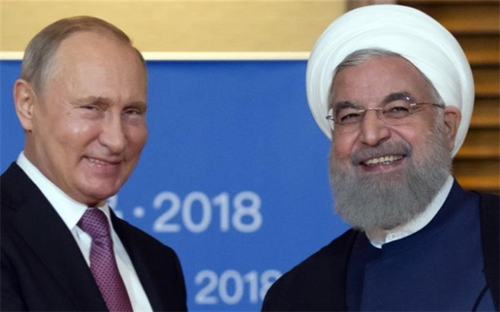 روسیه و ایران