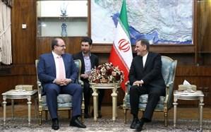 جهانگیری: بخش خصوصی ایران آماده مشارکت در بازسازی سوریه است