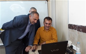برگزاری آزمون انتخاب و انتصاب مدیران مدارس به صورت همزمان در تعدادی از مدارس شهر تهران