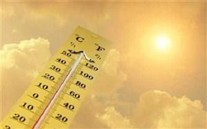 افزایش دمای ۵ تا ۸ درجهای هوا در شمال و شمال شرق کشور