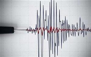 زمین لرزه ۴.۲ ریشتری زنگیآباد کرمان را لرزاند