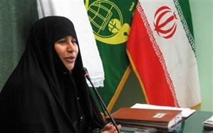 معاون فرهنگی خواهران اتحادیه انجمنهای اسلامی دانشآموزان: الگوی تعالی دختران، مأموریت اصلی ماست