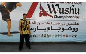 ووشوی جام پارس؛ تالوکاران برتر سه فرم معرفی شدند