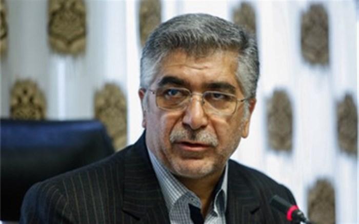 رئیس جهاد دانشگاهی کشور