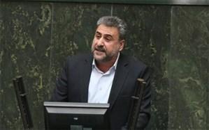 تجهیز پایگاه الحریر، تغییر راهبرد امنیت منطقهای آمریکا به راهبرد تقابل با ایران است