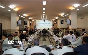 فرمانده انتظامی استان کرمان اعلام کرد: ضرورت آسیب شناسی ماموریتهای نیروی انتظامی توسط دستگاه قضا