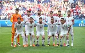 شعار تیم ملی فوتبال ایران در جام ملتهای آسیا مشخص شد