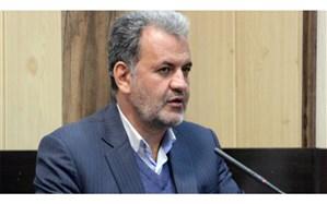 معاون فرماندار تهران: هیچ فردی در تجمع امروز کسبه مقابل مجلس دستگیر نشده است
