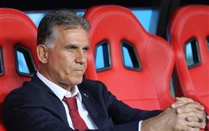 فدراسیون فوتبال:مانده قرارداد کیروش از طریق مطالبات فدراسیون از AFC پرداخت شده است