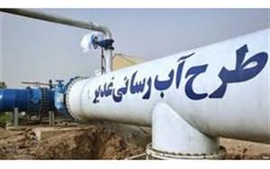 استاندار خوزستان: آبادان و خرمشهر ۱۵ تیر از آب شیرین بهرهمند میشوند