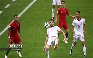 کیهان: باخت ایران به پرتغال، پیش از مسابقه، برنامهریزی شده بود