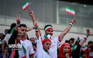 بهار 1400 با حضور زنان و مردان در ورزشگاه رویایی میشود
