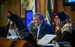 رئیس شورای اسلامی شهر تهران:  باید از شرکتهای داخلی حمایت کنیم