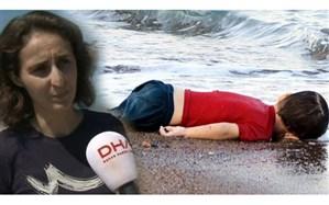 وقتی «آلان کردی» نماد تراژدی مهاجران می شود