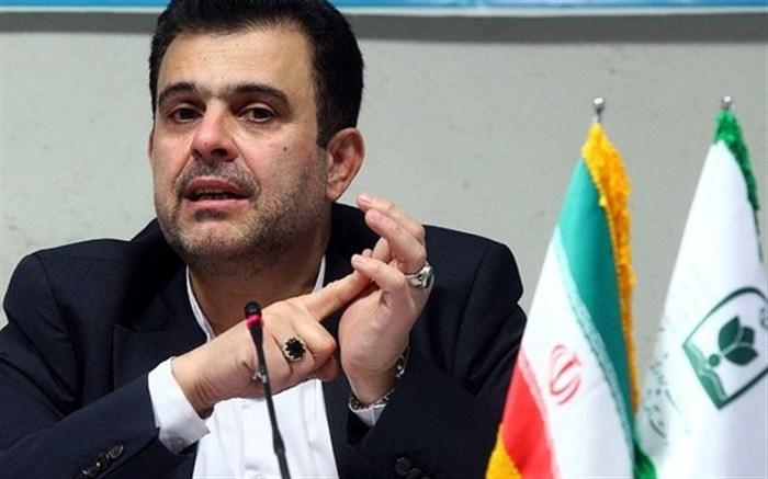 محمدرضا مسیبزاده