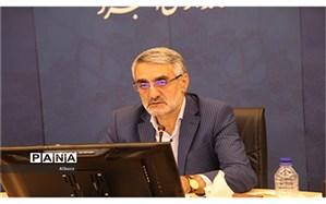 معاون استاندار البرز: حضور زنان مطالبه گر و کارآفرین در توسعه کشور لازم است