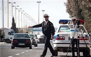 گزارش تخلفات رانندگان خودروهای دولتی با به دستگاه متبوع ارسال میشود