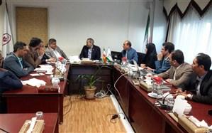 جلسه هماهنگی برگزاری هجدهمین کنگره ملی پرسش مهر برگزار شد