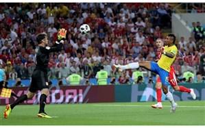 جام جهانی 2018؛ برزیل برای قهرمانی خطونشان کشید