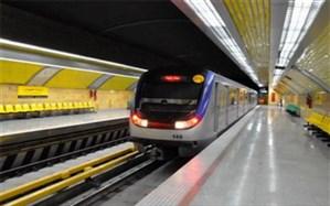 پیگیری مترو برای رفع نواقص هواسازهای برخی از ایستگاههای خط ۳