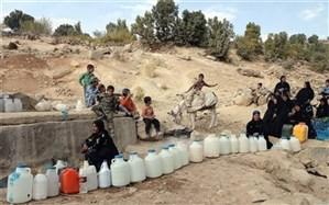 کاش دردمان تنها کمبود آب در استان بود