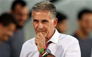 رمزگشایی از حضور بدون قرارداد کارلوس کیروش در تیم ملی ایران