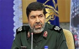 تکذیب خبر شهادت سردار حاجیزاده در سوریه