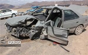 روزانه 66 نفر جان خود را در حوادث رانندگی شهریور 10 سال گذشته از دست دادهاند