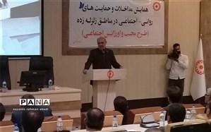 معاون استانداری کرمانشاه : کشور متعلق به همه مردم است و همه صداها باید شنیده شوند