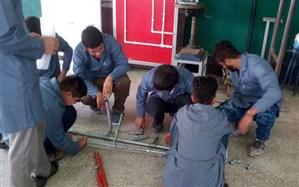 دو هزار و 526 دانش آموز زنجانی زیرپوشش کارورزی قرار می گیرند