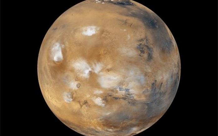 احتمال پیدایش حیات در مریخ 100 میلیون سال قبلتر از زمین