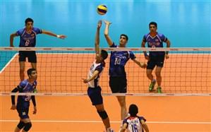 والیبال قهرمانی نوجوانان آسیا؛ شوک شرقی به والیبال ایران