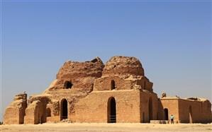 منظر باستانی ساسانیان در فهرست میراث جهانی یونسکو ثبت شد