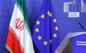 فلاحت پیشه: ایران نمیخواهد فضای انتحاری بر روابطش با اروپا حاکم شود