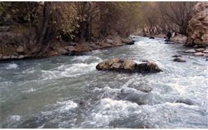 سخنگوی اورژانس مازندران خبر داد: مفقودی پدر و دختر خردسالش در رودخانه هراز